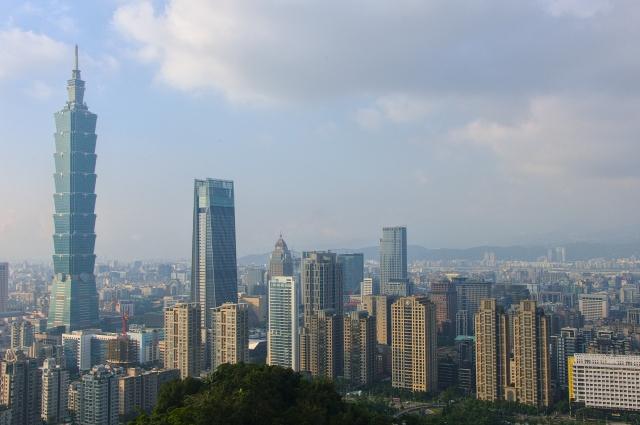 フランチャイズ 台湾